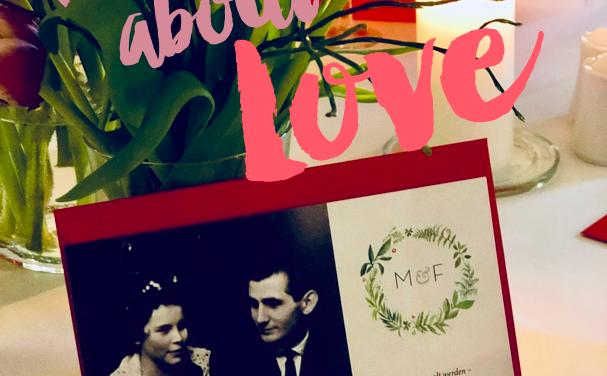 Im Auftrag der Liebe <br/> Karten von Rosemood