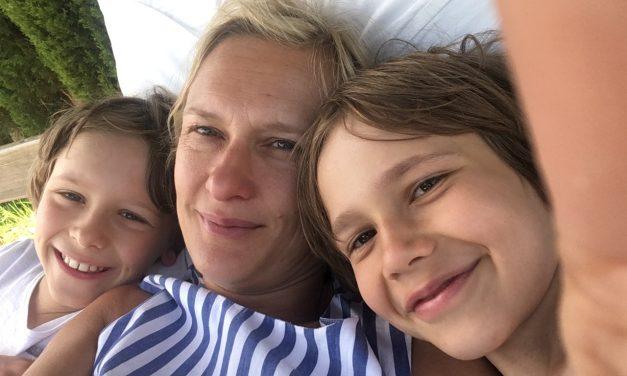 Monika Dagrée <br> Kinder & Karriere – Ein Blick nach Schweden lohnt sich