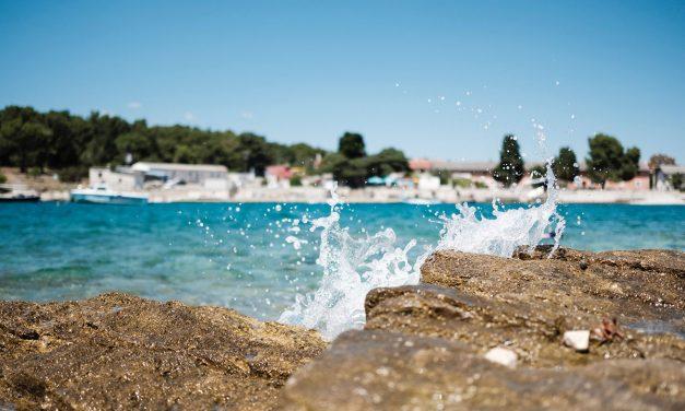 Sechs Superideen für einen <br> Strandurlaub in Europa
