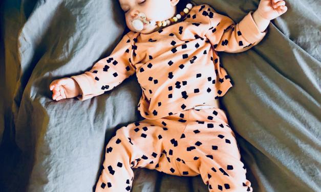 """""""Hush little baby"""" <br/> Die 10 schönsten Schlafanzug Brands für Babys"""