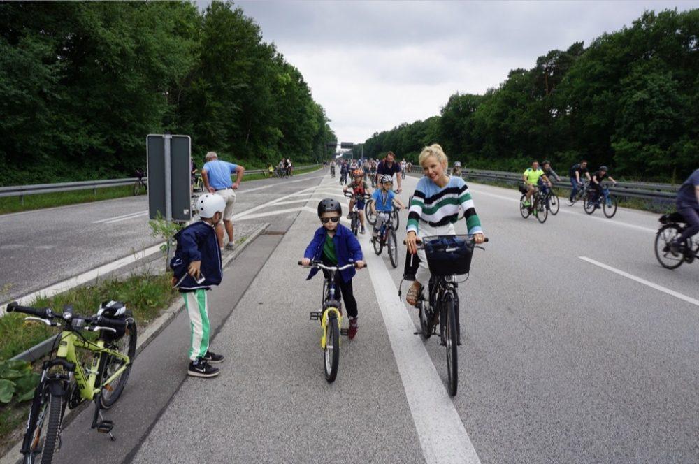 Fahr Rad! <br> Schöne Kinderräder