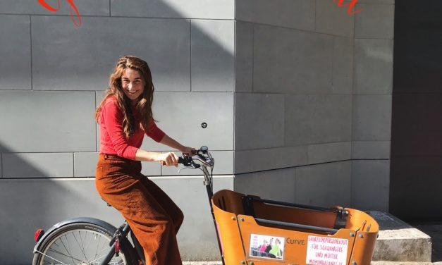 Mama macht mobil! <br> So funktioniert die finanzielle Unterstützung für Lastenräder