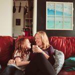 Mama-Genussmomente mit Senseo – oder: chillen mit Kaffee trotz Kindern
