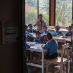 Kinderarmut überall <br> Im Dschungel Thailands
