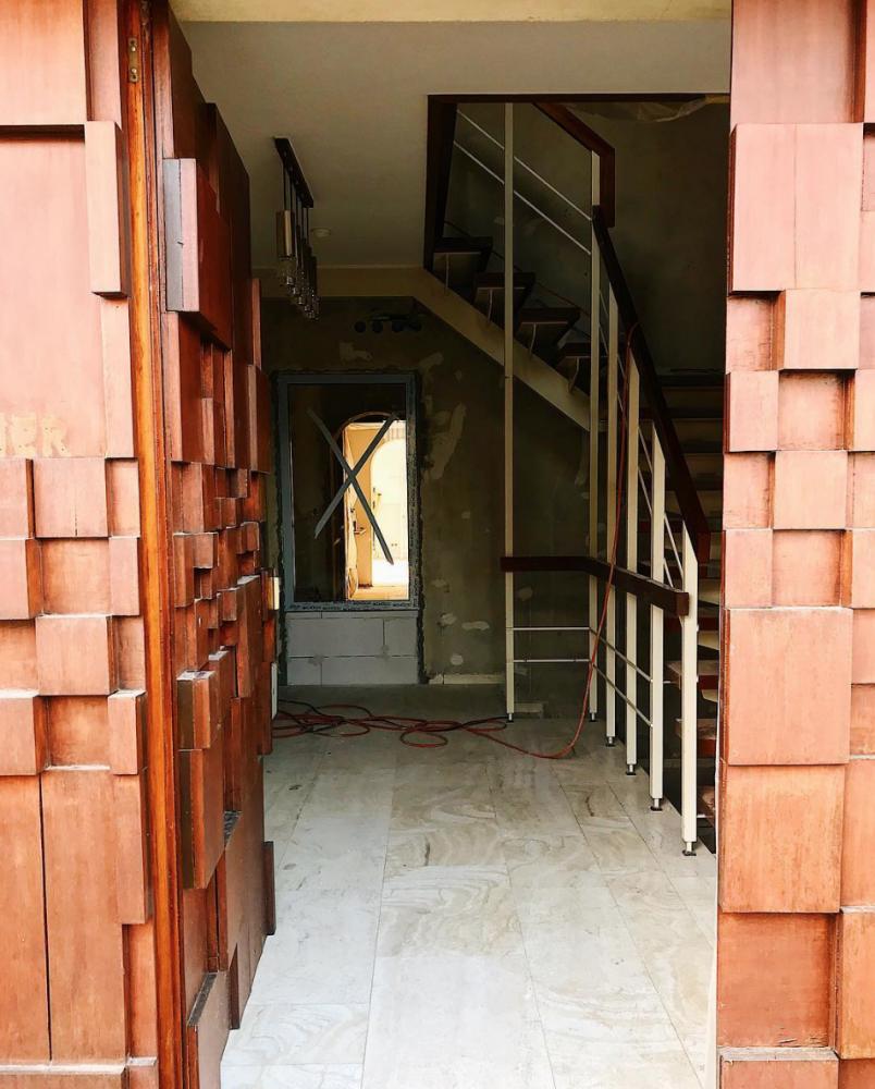 Hausbau mit Kindern Renovierung Villa Walther55.34