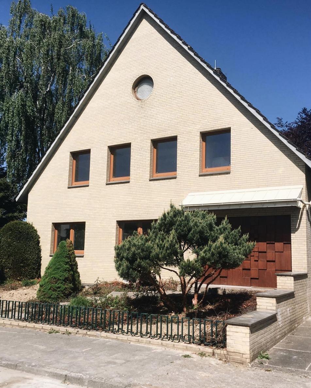 Haus Kaufen Hannover: [WRG-1822] Haus Renovieren 60er Jahre 7