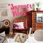 Loving Summer Vibes