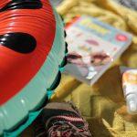 Die 10 Dinge sind heute <br> ein Sommer mit Kindern