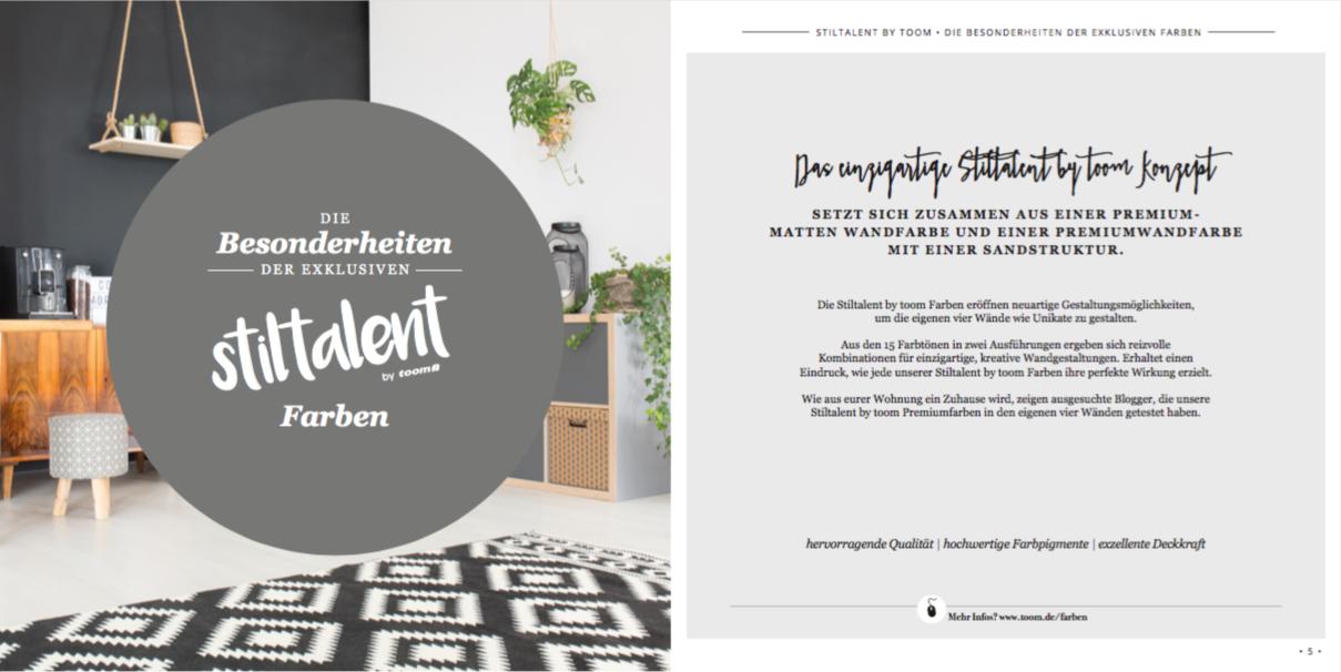 Madeleine Gibts Demnachst Frisch Gedruckt Im Buch Talentschmiede Kreative Homestories