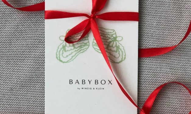 BABYBOX Flash Sale <br/> Am Samstag, den 1.9. in Berlin-Mitte