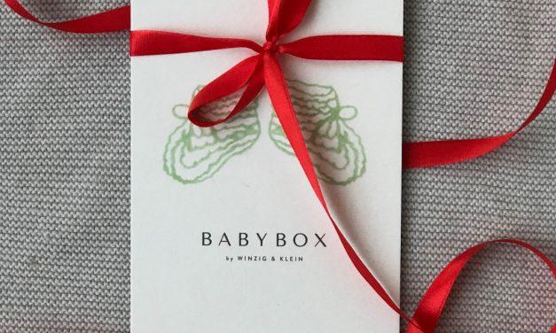 BABYBOX Flash Sale <br/> Am Samstag, den 1.9. in Berlin-Mitte