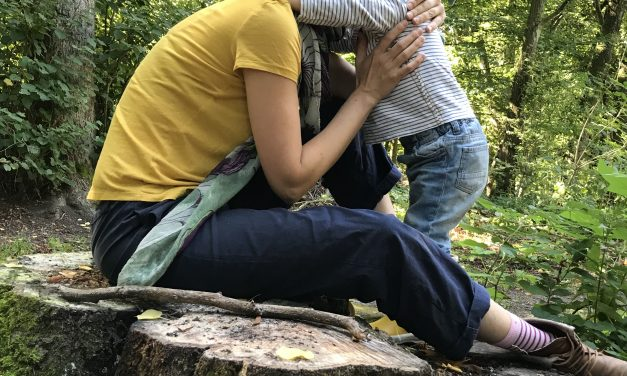 Planning Mathilda <br> Eine Geschichte vom Co-Parenting