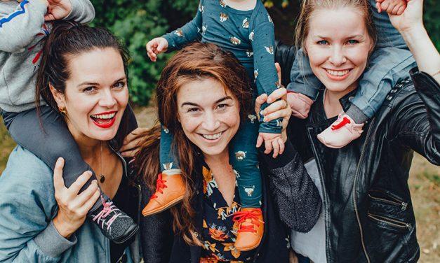 Mummy Mag x LIEBLINGE <br/> Wir launchen unsere erste <br/> Mini Capsule Collection