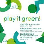 Aufgepasst liebe Kölner, es wird grün!