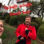 Hausbau mit Kind <br> ein Sommerhaus in Schweden