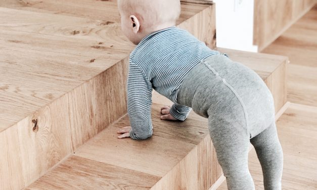 Altersarmutsfalle <br> Kinder kriegen