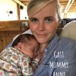 The day that… <br> Liselotte was born