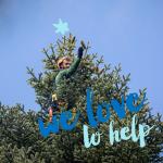 """""""I'm dreaming of a fair Christmas""""<br/>Soziales Engagement rund um die Weihnachtszeit"""