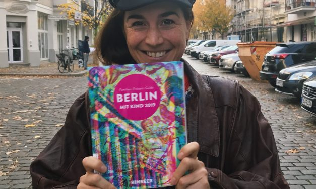 Mit Kindern durch den Berliner Winter <br> Unternehmungstipps bei Schmuddelwetter