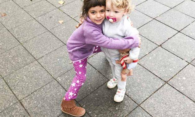 Lang lebe die Kleidung unserer Kinder! <br/> Reima machts möglich