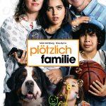 """Gewinnt 50×2 Tickets zur Preview von """"Plötzlich Familie""""!"""
