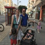 Sharing Is Caring – Around The World TEL AVIV, ISRAEL