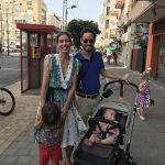 Sharing Is Caring – <br> Around The World <br> TEL AVIV, ISRAEL