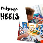 Türchen 6 <br> Hot Wheels im Kinderzimmer