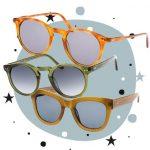 Türchen 8 <br> Sunglasses at Night von Mister Spex