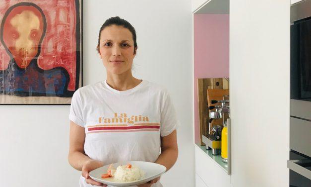 MUMMY KOCHT… <br> Das schnellste Frikassee für hungrige Kinder