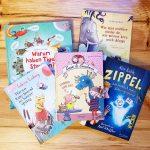 Tolle Kinderbücher <br> Für Vorschul- und Schulkinder