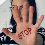Weltfrauentag 2019 <br> Gemeinsam gegen häusliche Gewalt
