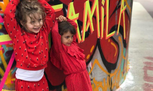 SCHULE <br> 10 Dinge für euer Wochenende mit einem Ein-Schulkind
