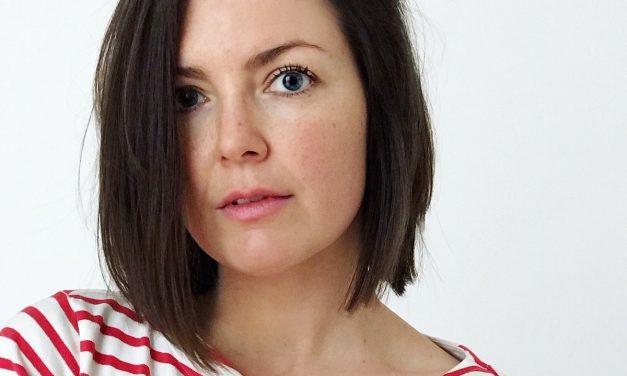 """TEAM MUMMY MAG <br> Sabine Ponath <br> """"Vor allem bleibe und bin ich politisch."""""""