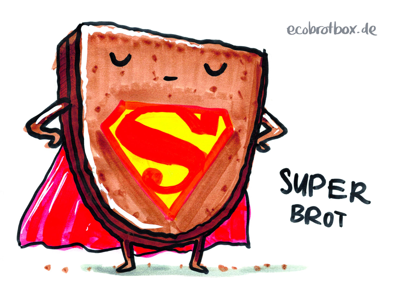 SuperBrot