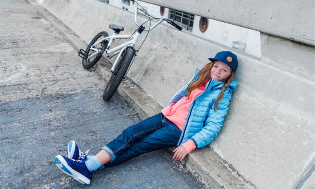 MOBILITÄT <br/> Freude an Bewegung: <br/> Reima macht es Kindern einfach