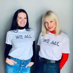 Unser Esprit Styling-Event am Frauentag <br> Für Gleichstellung & Frauenrechte