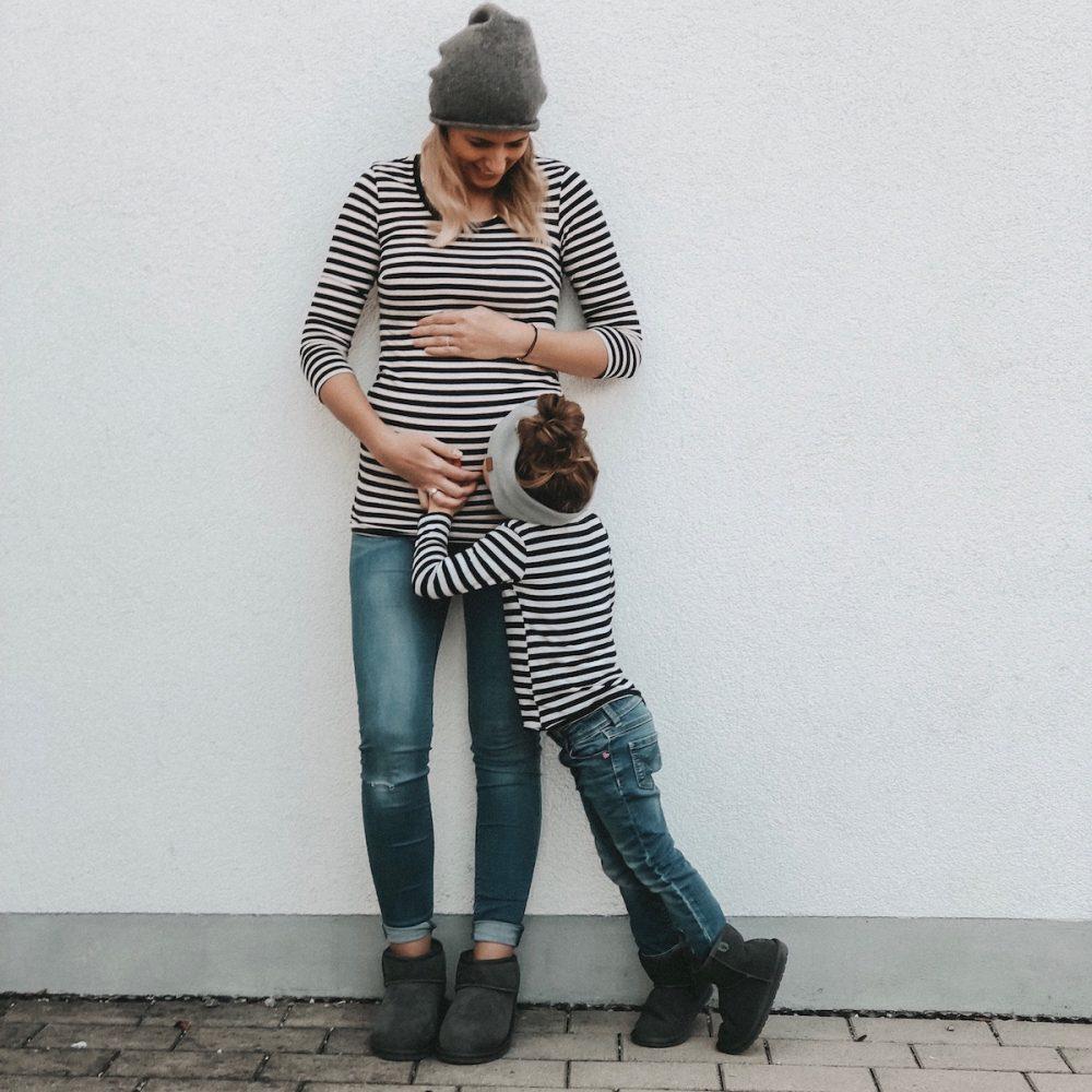 #stylethebump <br> mit Sonja von _sonjas_picturebook