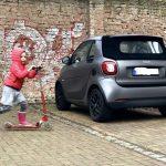 MOBILITÄT <br/> Wie es ist, seinen SUV gegen einen Elektro-Smart einzutauschen…