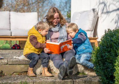 Mummy Mag Hausbau mit Kind Lisa Steinkopf ichsowirso 03