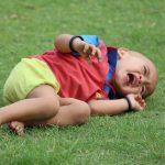Ein Vulkan ist nichts dagegen: <br> Wutanfälle bei Kleinkindern