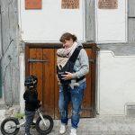 Über das Leben mit Schreibaby <br> und was da wirklich hilft
