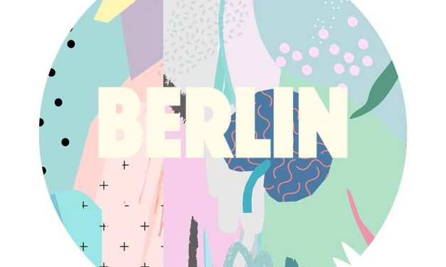 Mummy Mag Roadshow <br> Wir starten am 11. Mai in Berlin…