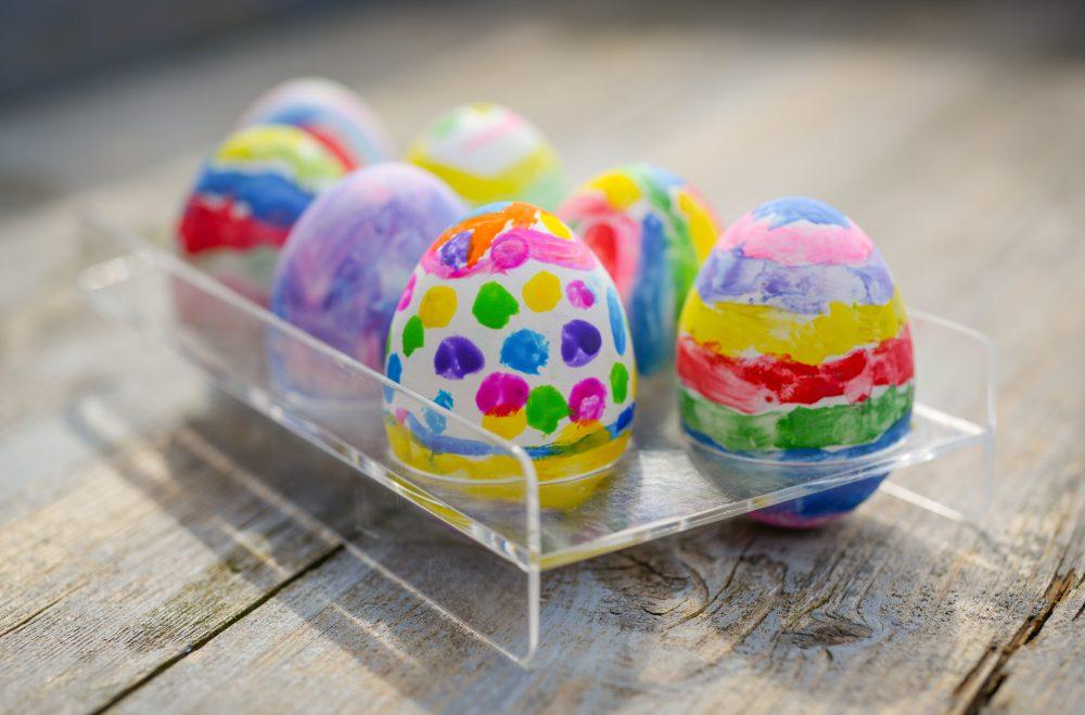 10 Dinge für euer Oster-Wochenende