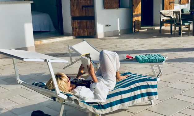 Urlaubslektüre gefällig? <br> Unsere Buchempfehlungen