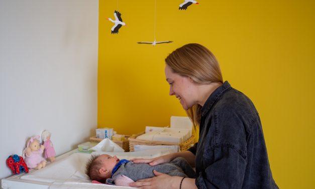 Hebammentag <br> Ein Gesetz für die Geburtshilfe