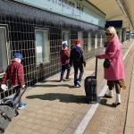 30 Stunden Wolfsburg <br> Ein Wochenendtrip für die ganze Familie