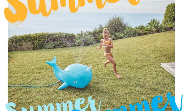 10 Dinge für euer Wochenende zum Start des Sommers