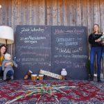 Wundaplunda<br/> Das nachhaltige Familienfestival vom 09. bis 11. August