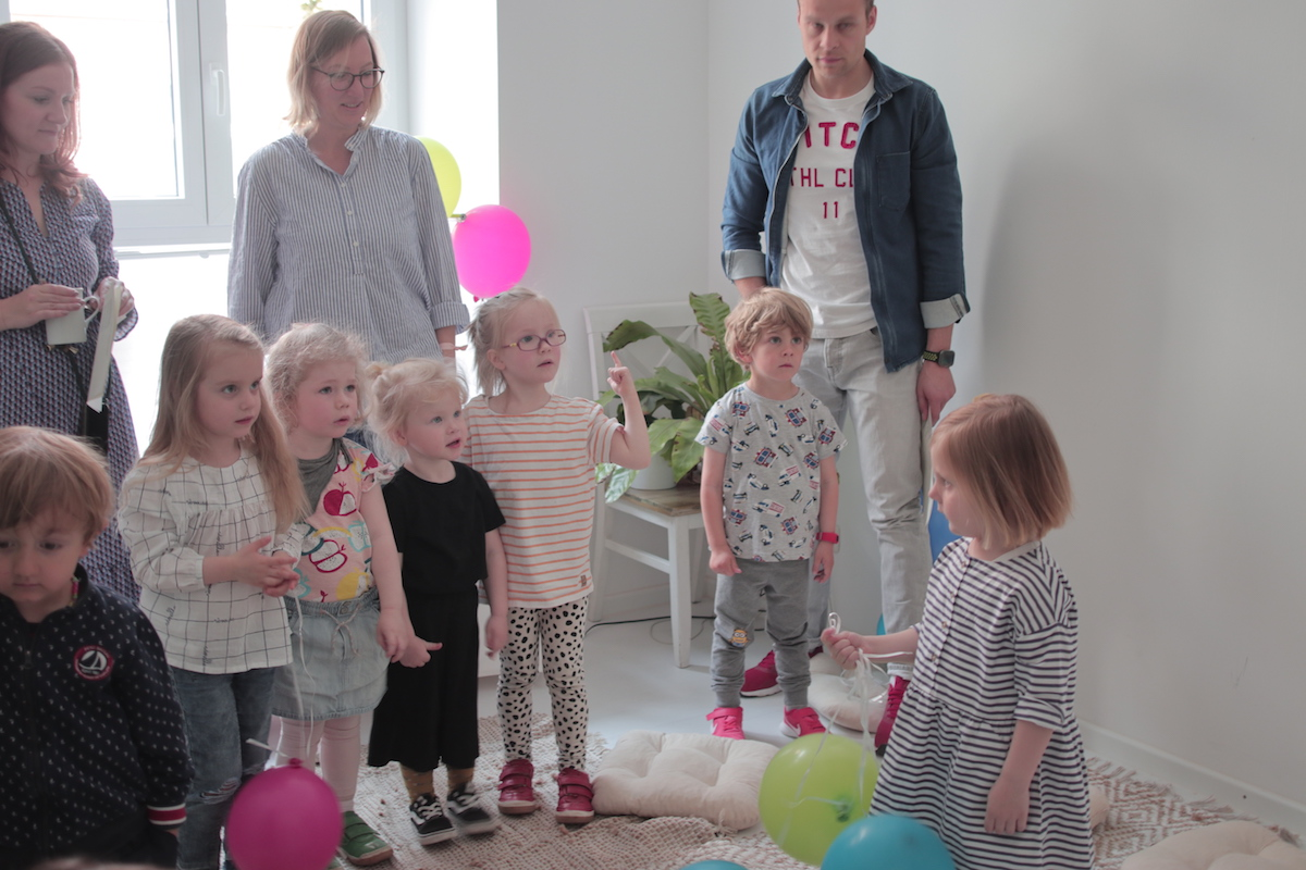 München Family Room